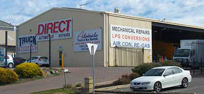 Direct Automotive Repairs are based in Lonsdale, SA